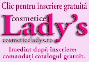 Catalog gratuit Ladys