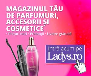 Comenzi Ladys