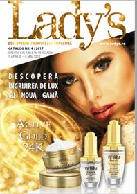 Ladys catalog oficial