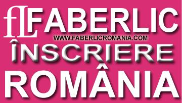 Inscriere Faberlic