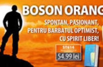 Ladys parfum Boson Orange