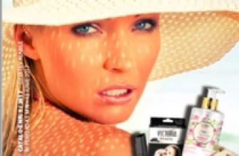 Cosmetice Ladys catalog parfumuri si accesorii mai-iunie