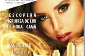 Cosmetice Ladys oficial catalog aprilie-mai