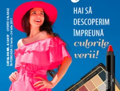 Cosmetice Ladys Catalog nou iunie-iulie