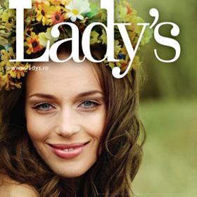 Ladys Cosmetice website oficial coordonator